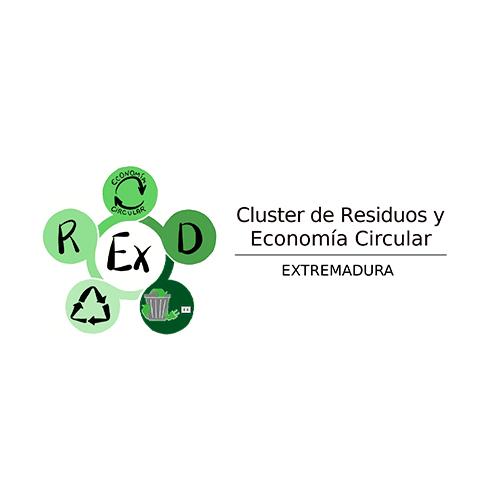 Cluster de residuos y economía circular de Extremadura