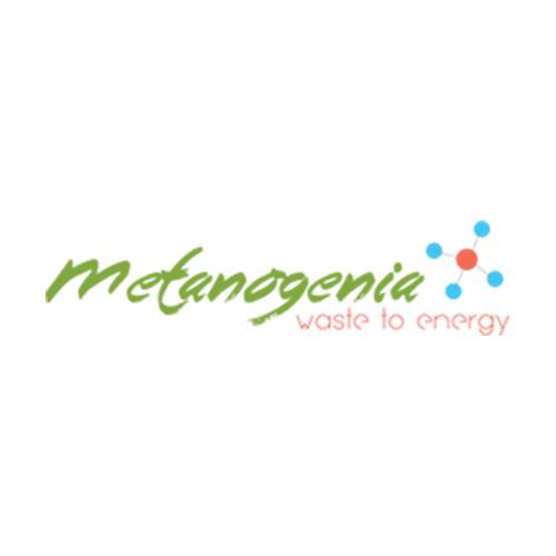 Metanogenia